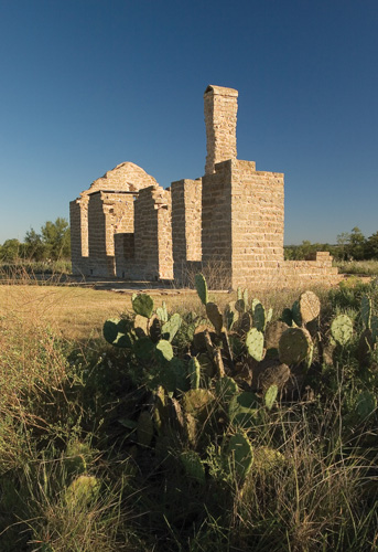 Fort Griffin State Historic Site in 2009.jpg