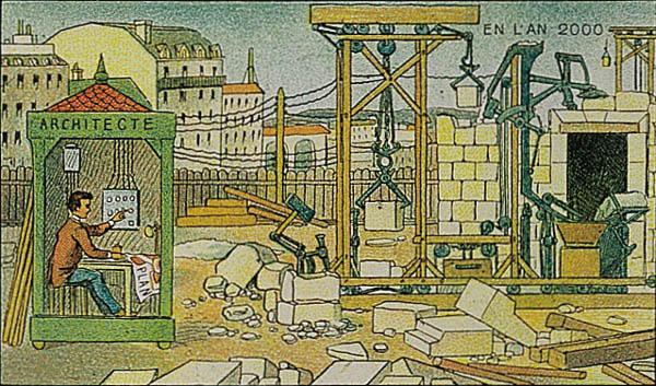 Construction électrique