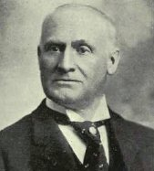 Frederick Andrew Laurence Canadian politician