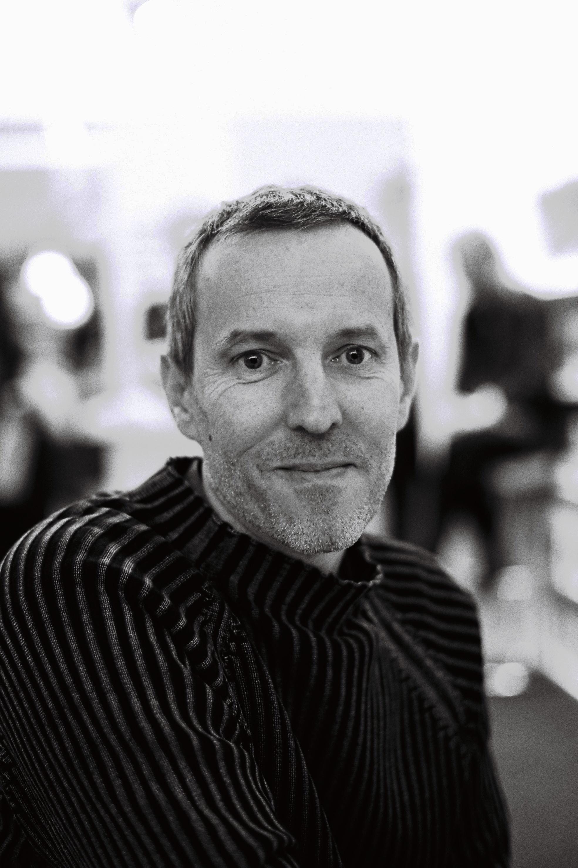 Gérard DAVET