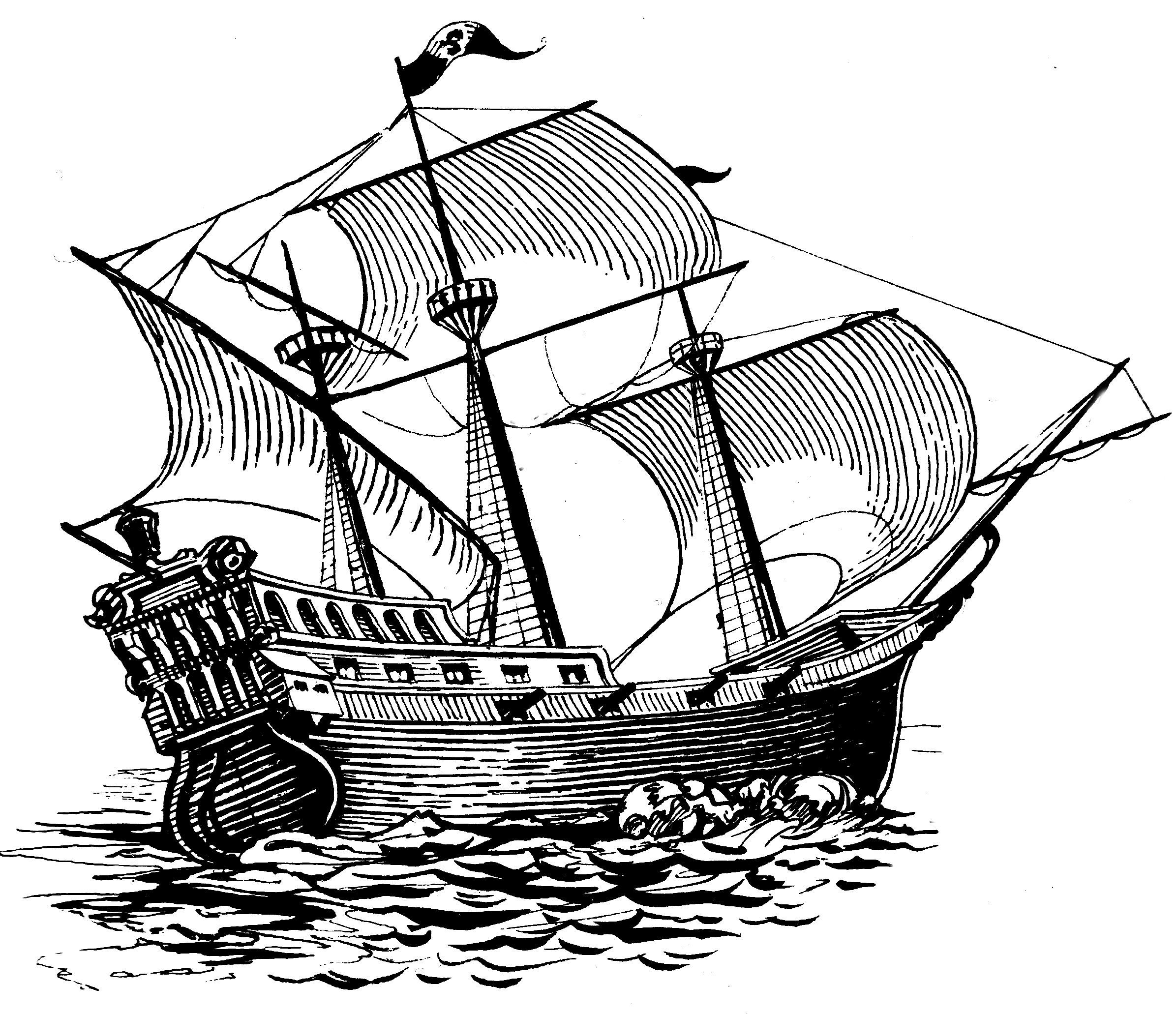 7C 7C  the Blueprints   7Cblueprints Depot 7Ctrucks 7Czil 7Czil 4502 gif in addition  likewise Simple Sailboat Illustration further Parts Of A Ship moreover Naval Warships 1400 1499. on sailboat parts spanish