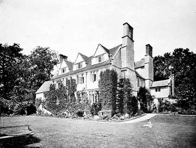 external image Garsington_Manor_By_Henry_Taunt.jpg
