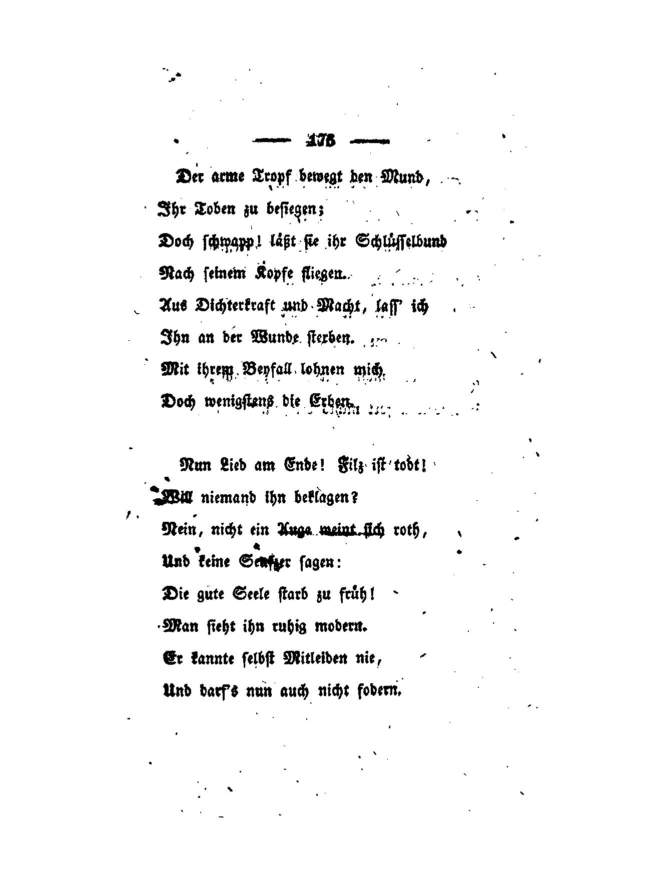 Lange Weihnachtsgedichte.File Gedichte Langbein 1820 Theil 1 173 Jpg Wikimedia Commons