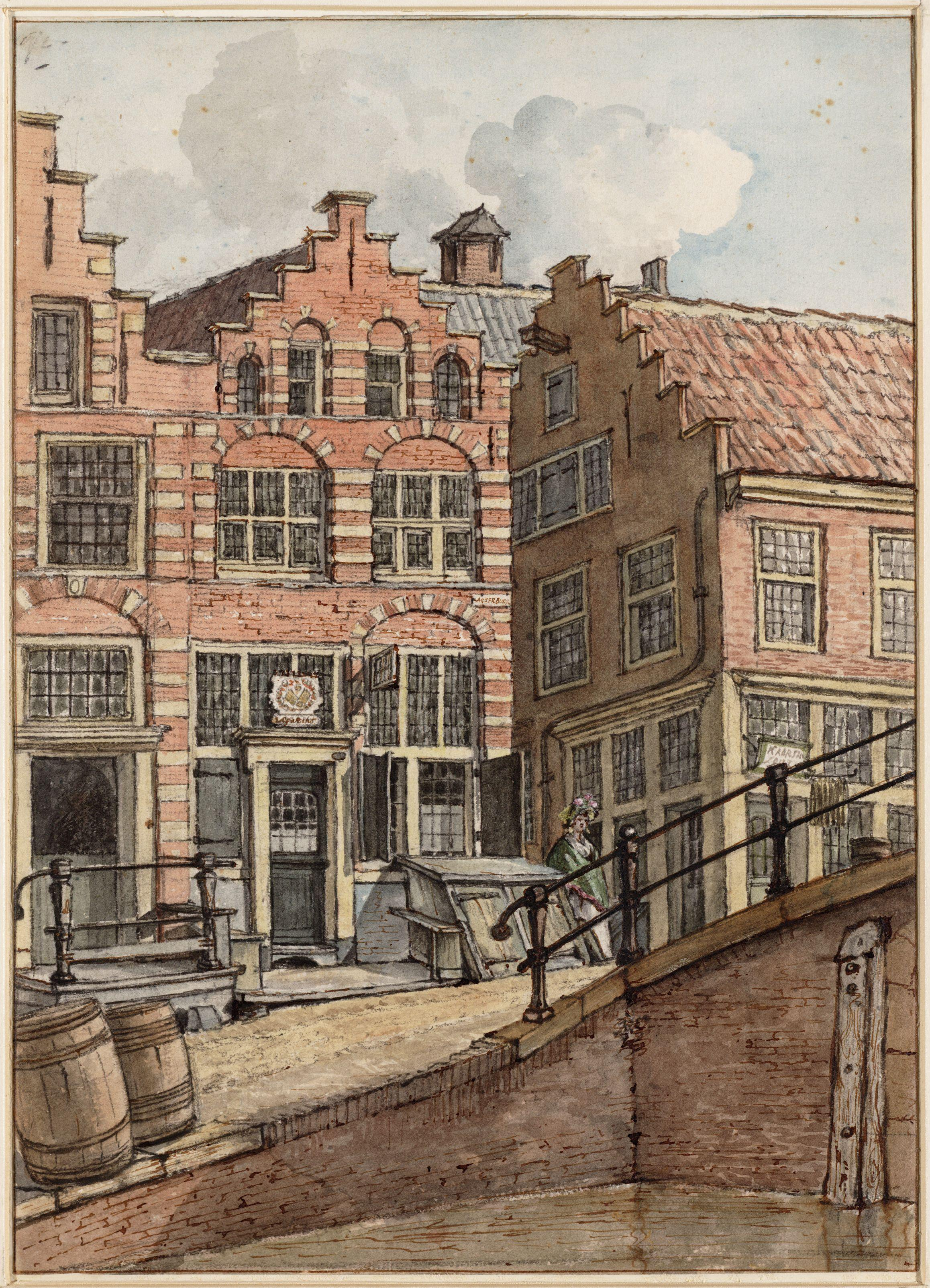 File:Gerrit Lamberts (1776-1850), Afb 010097001802.jpg - Wikimedia Commons