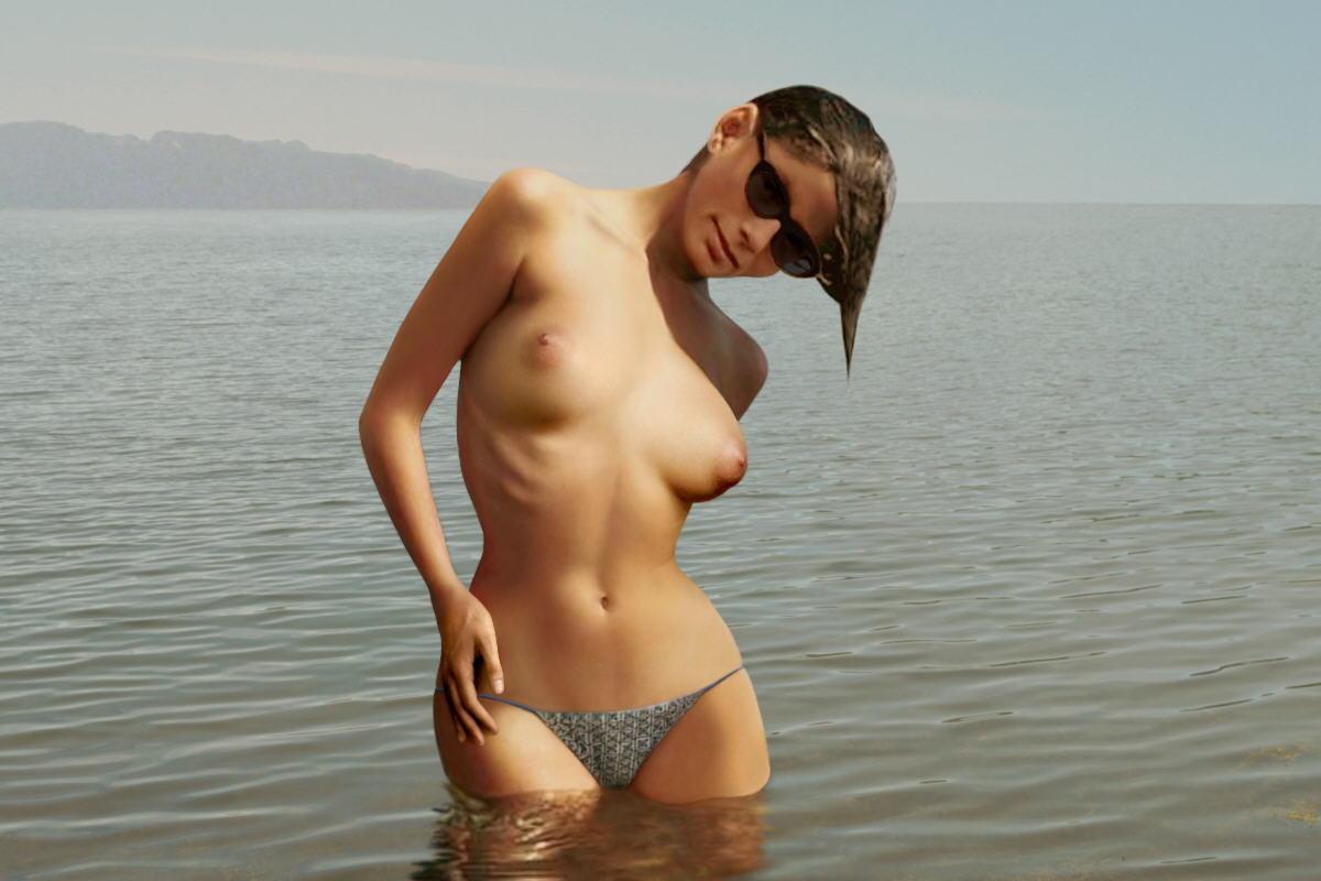 Jennifer stone and sunny day analized by bbc 3