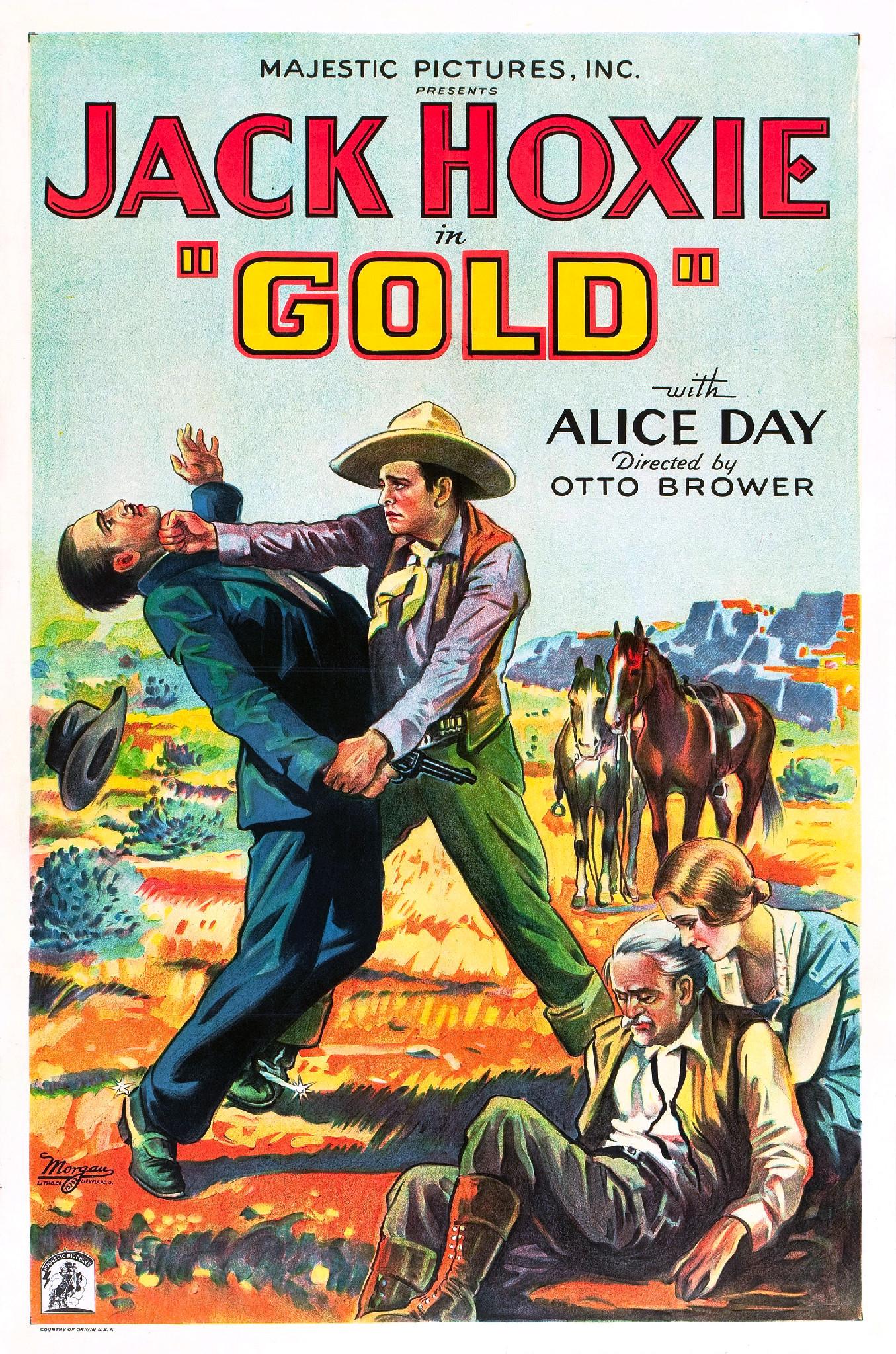 Gold 1932 Film Wikipedia
