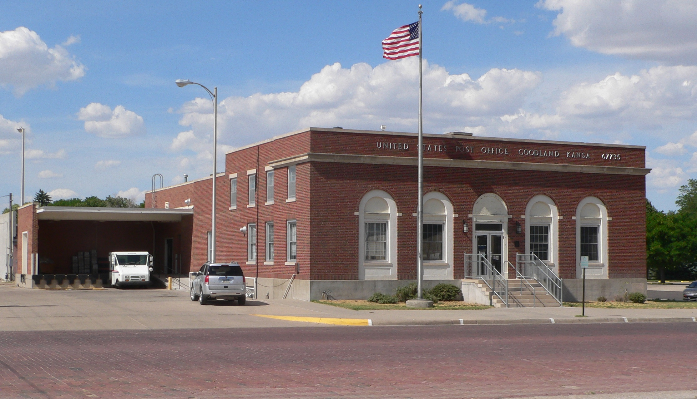 Goodland Ks United States Pictures Citiestips Com