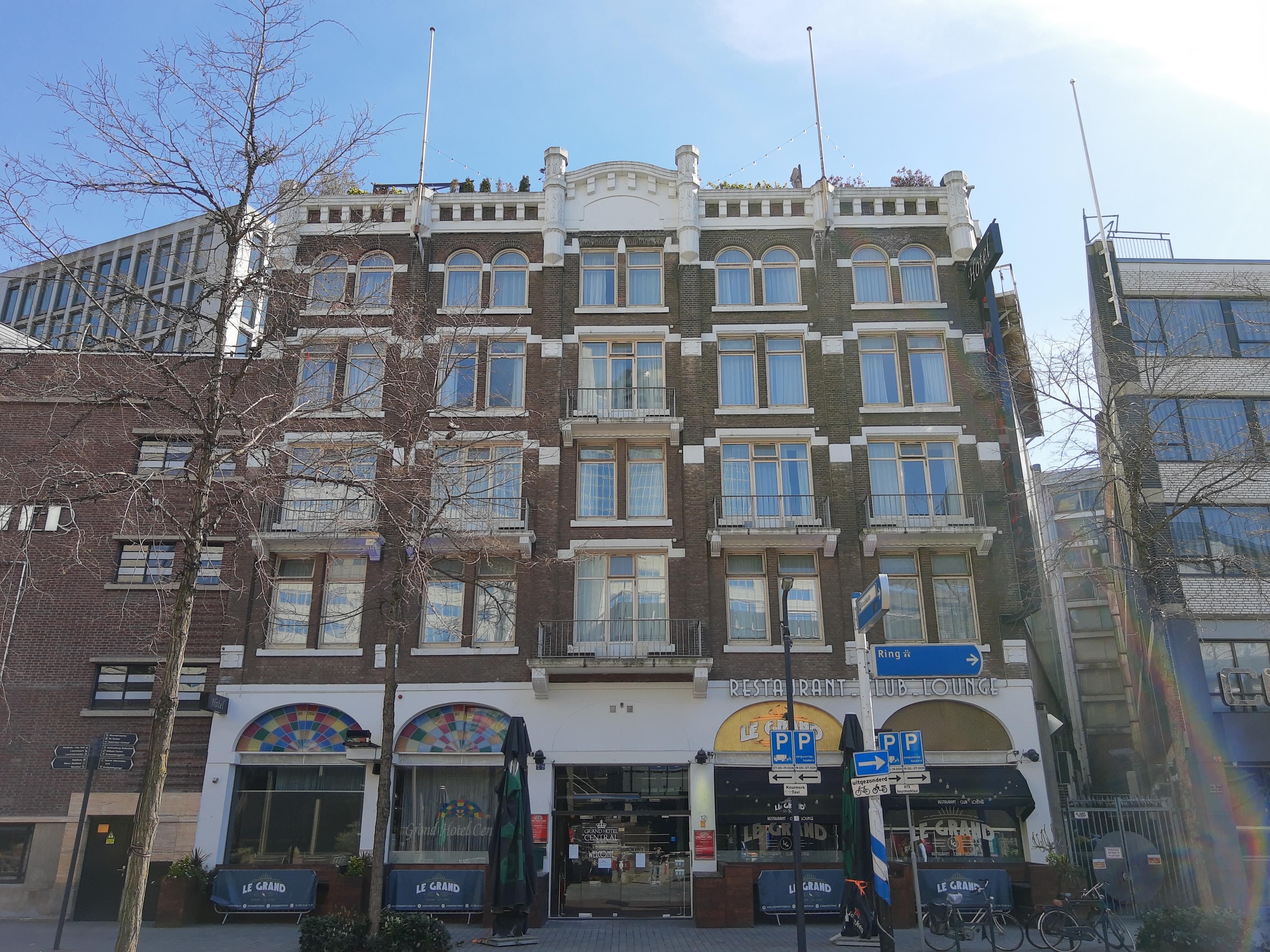 File Grand Hotel Central Rotterdam 2020 Jpg Wikimedia Commons