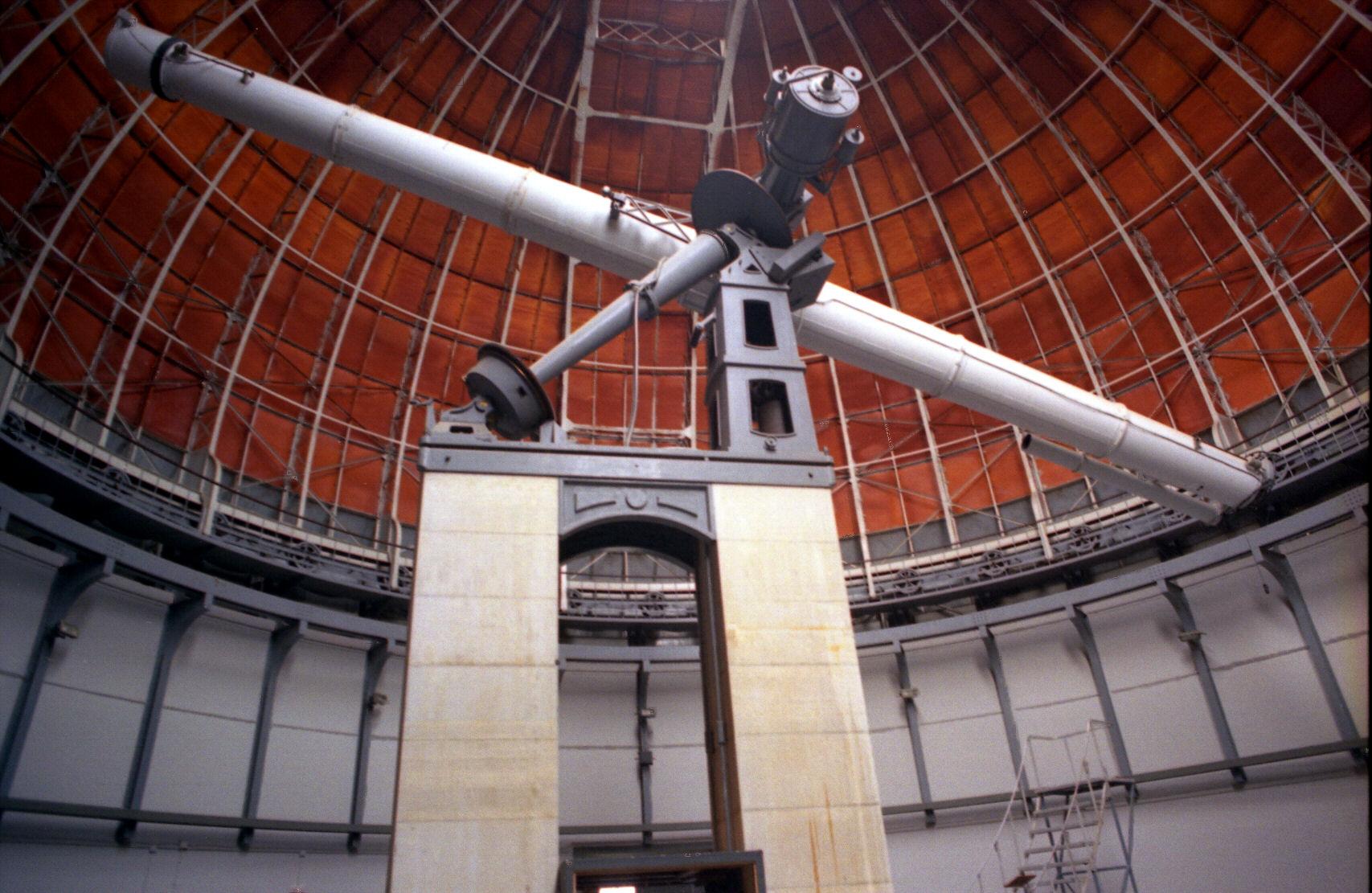 9b1f417704 Lunette astronomique — Wikipédia