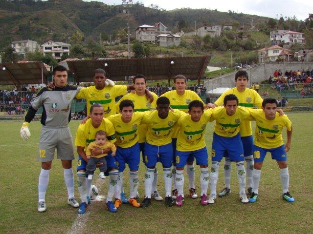 Gualaceo sporting club wikipedia la enciclopedia libre for Jardin azuayo