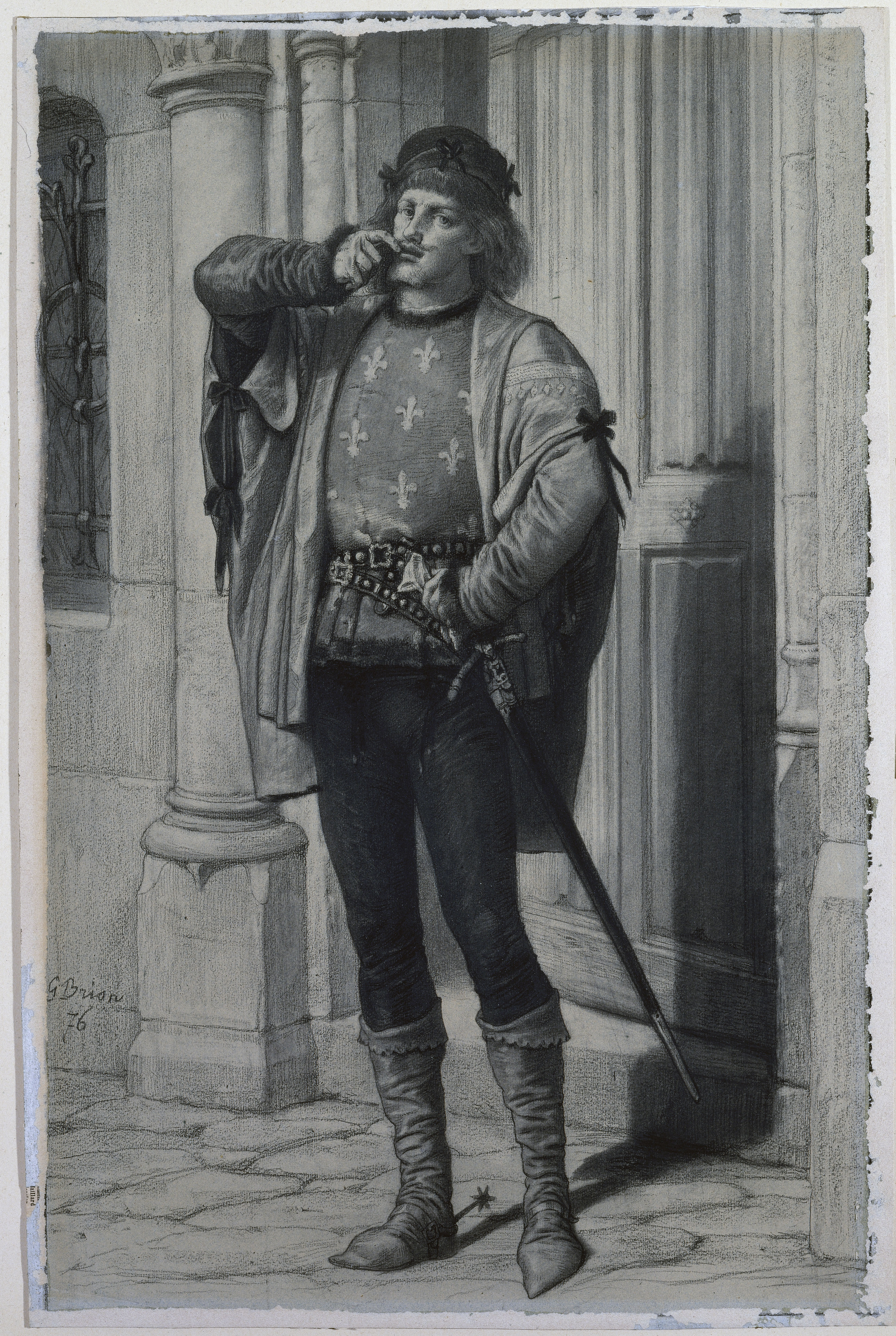 Phoebus De Châteaupers