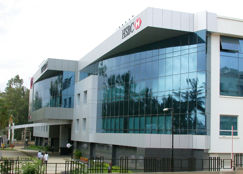 Hsbc Bank India Wikipedia