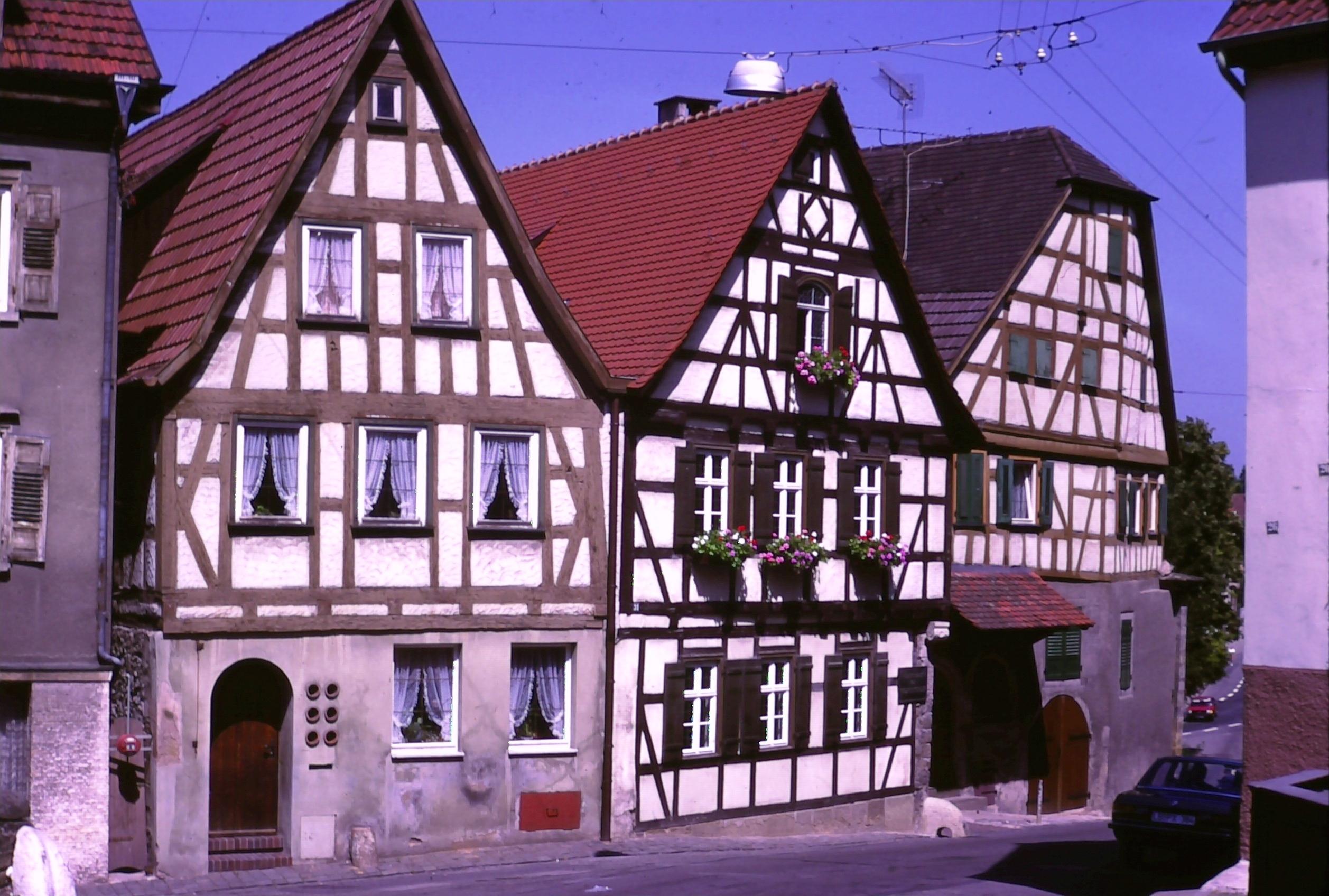 file half timbered houses marbach am neckar jpg wikimedia commons. Black Bedroom Furniture Sets. Home Design Ideas