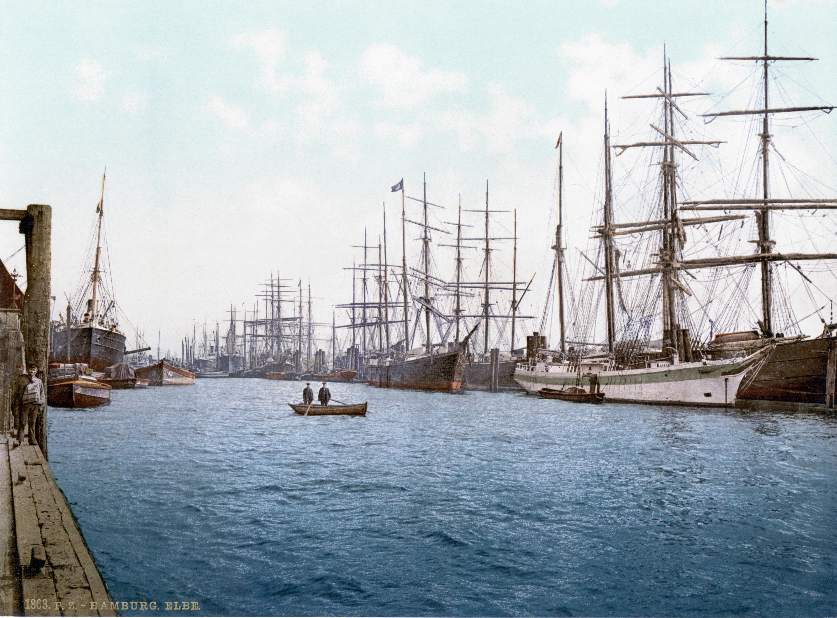 Schifffahrt – Wikipedia