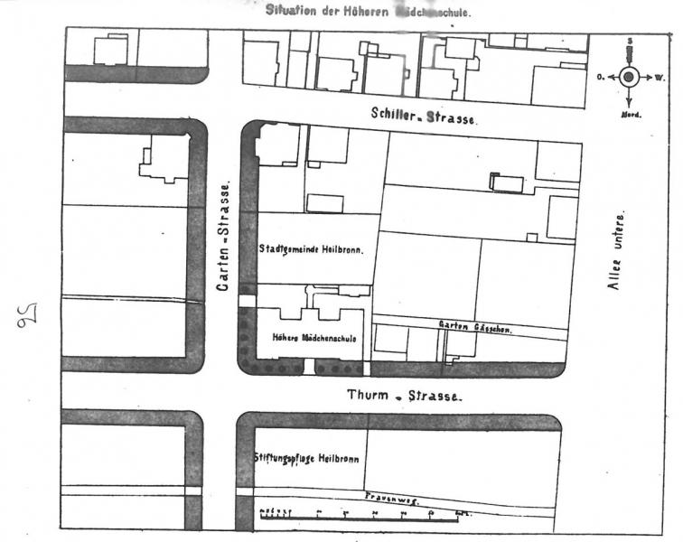 datei heilbronn lageplan h here m dchenschule architekt. Black Bedroom Furniture Sets. Home Design Ideas