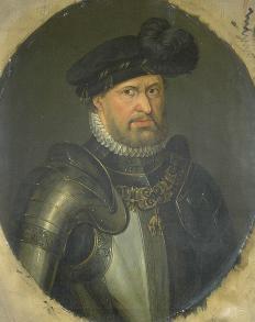 Heinrich, Wolfenbüttel, Herzog
