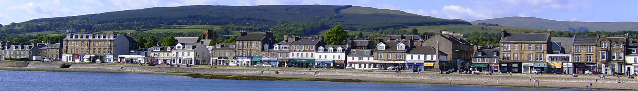 Helensburgh Travel Guide At Wikivoyage