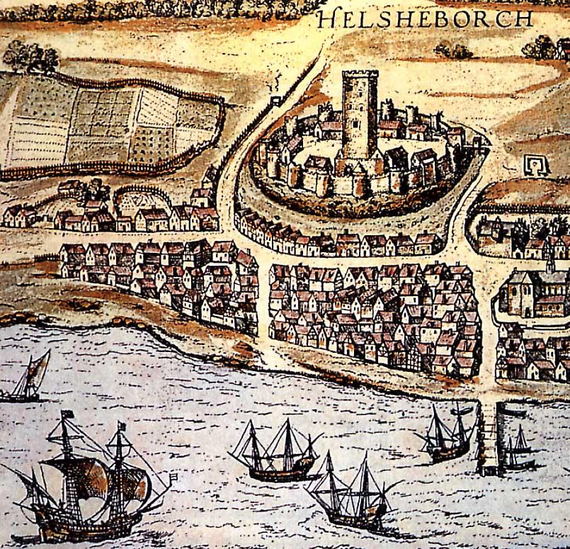 Slaget Vid Helsingborg 1362 Wikipedia