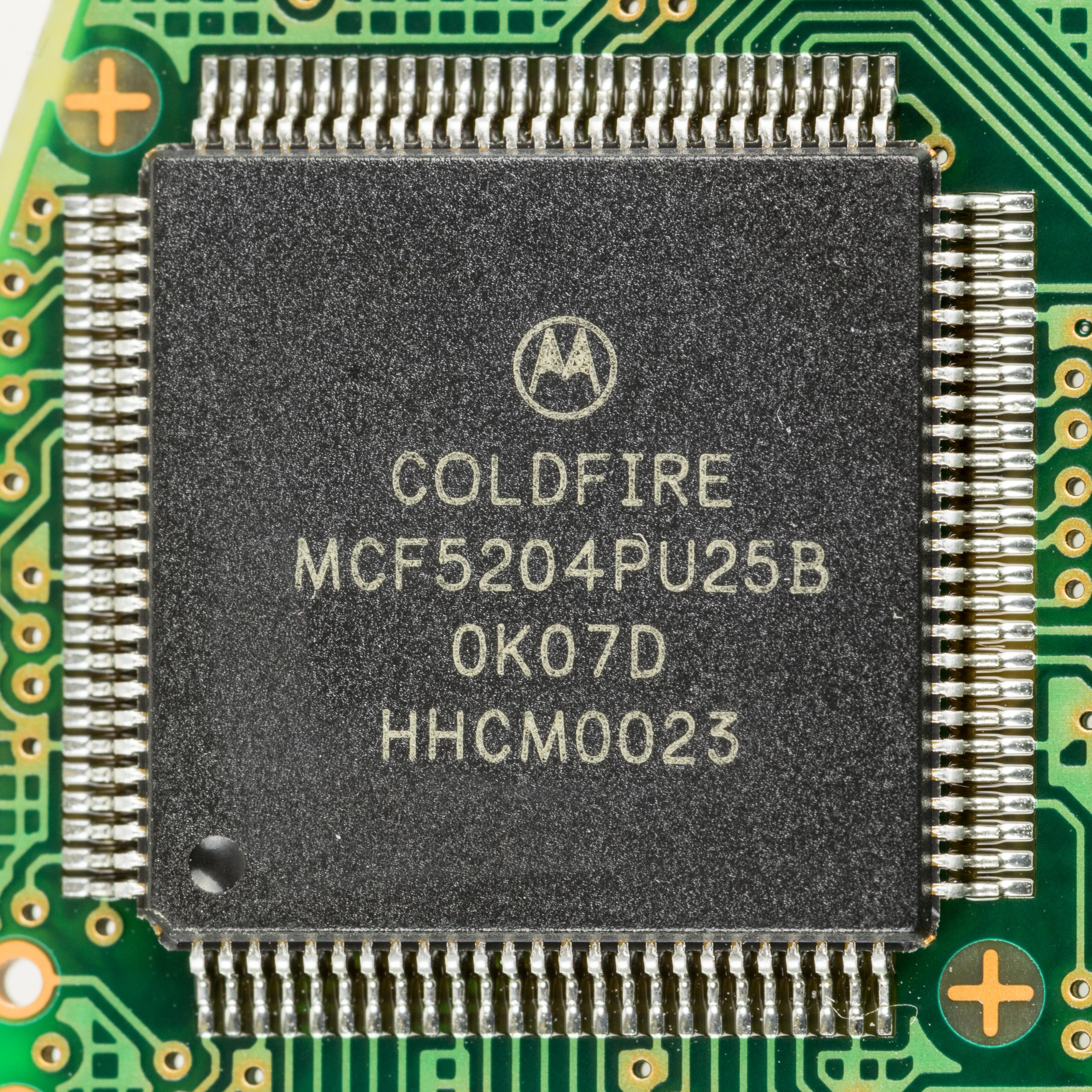 NXP ColdFire - Wikipedia