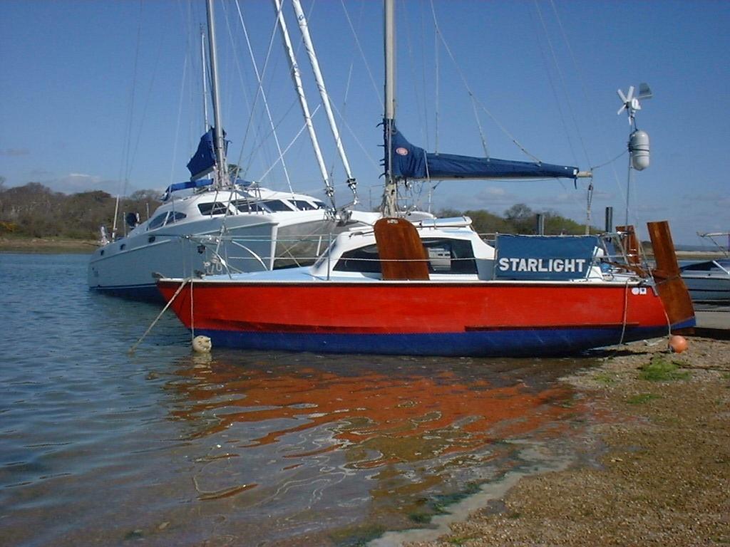 Hirondelle (catamaran) - Wikipedia