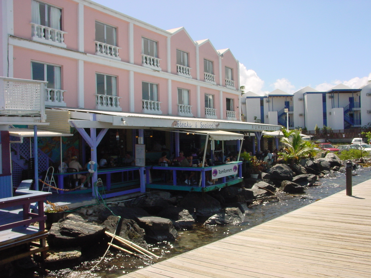 St Croix Wi Restaurants