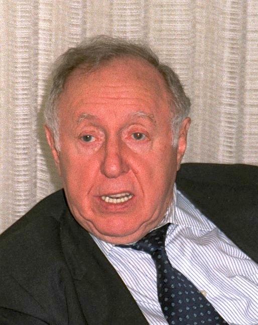 Ignatz Bubis