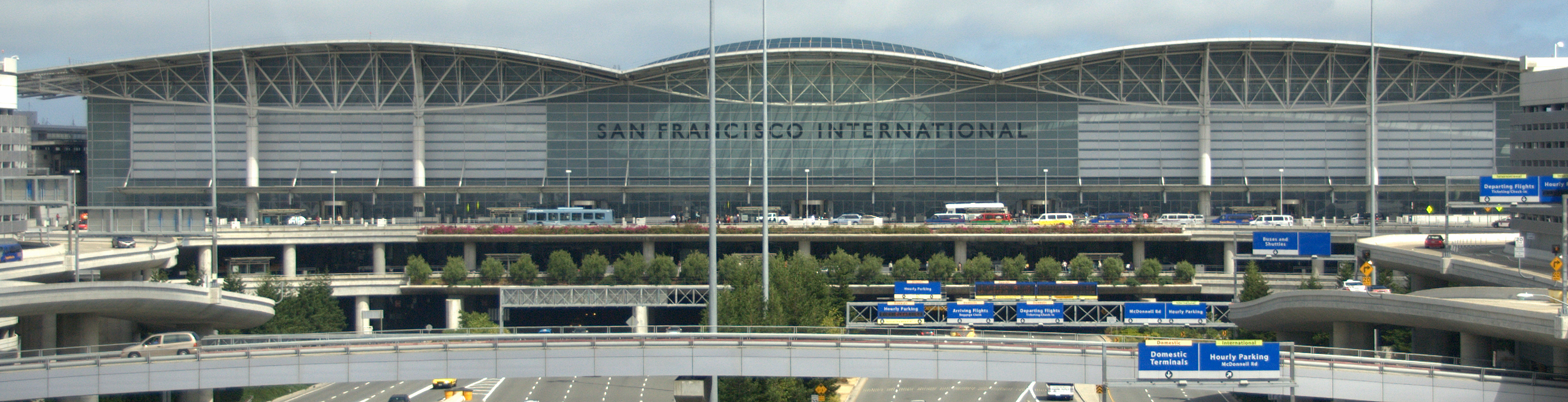 Sfo Airport Car Rental Drop Off Hours