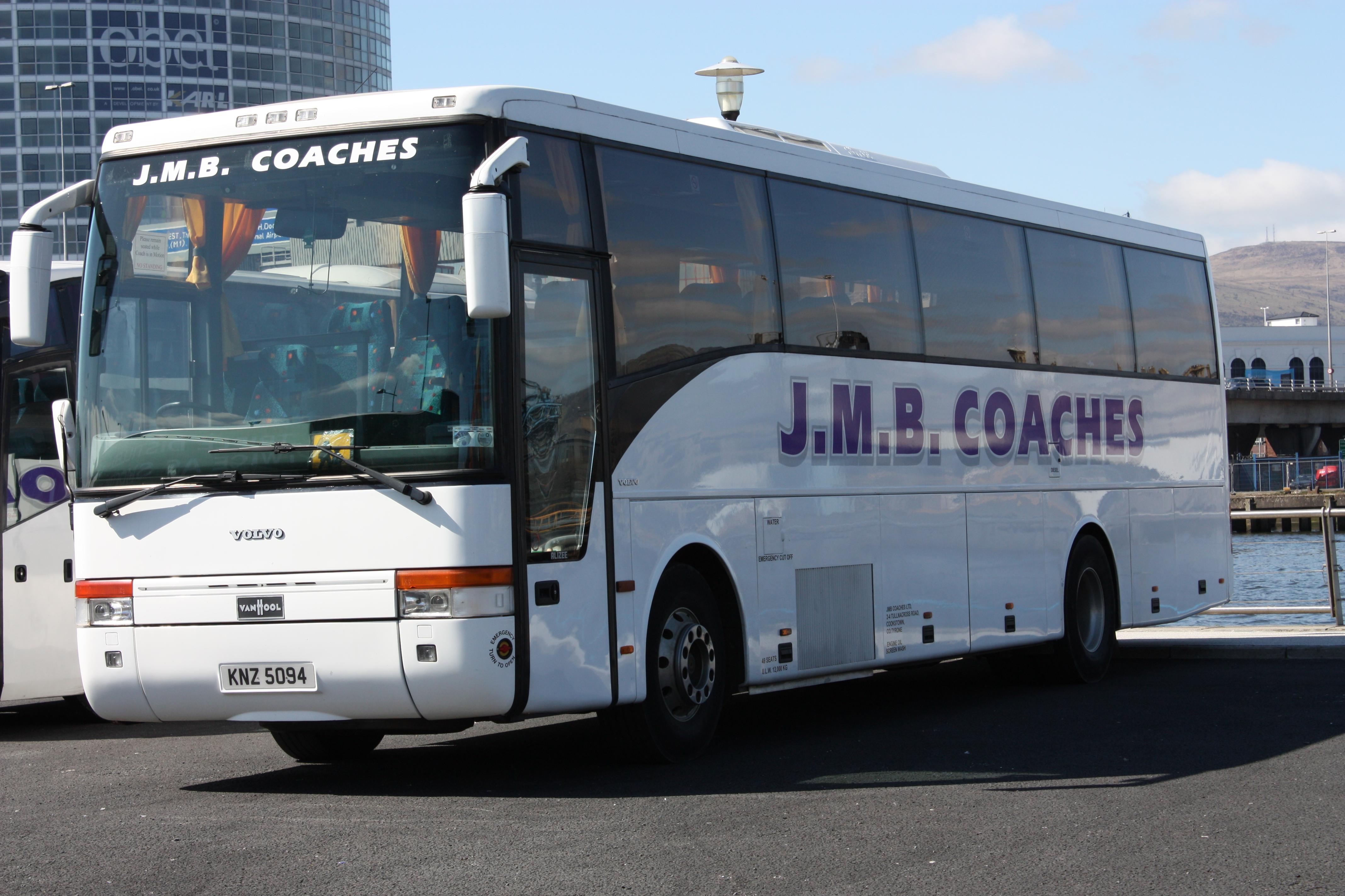 London Coach Tours Day Trips
