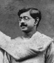 Jnanendra Nath Mukherjee