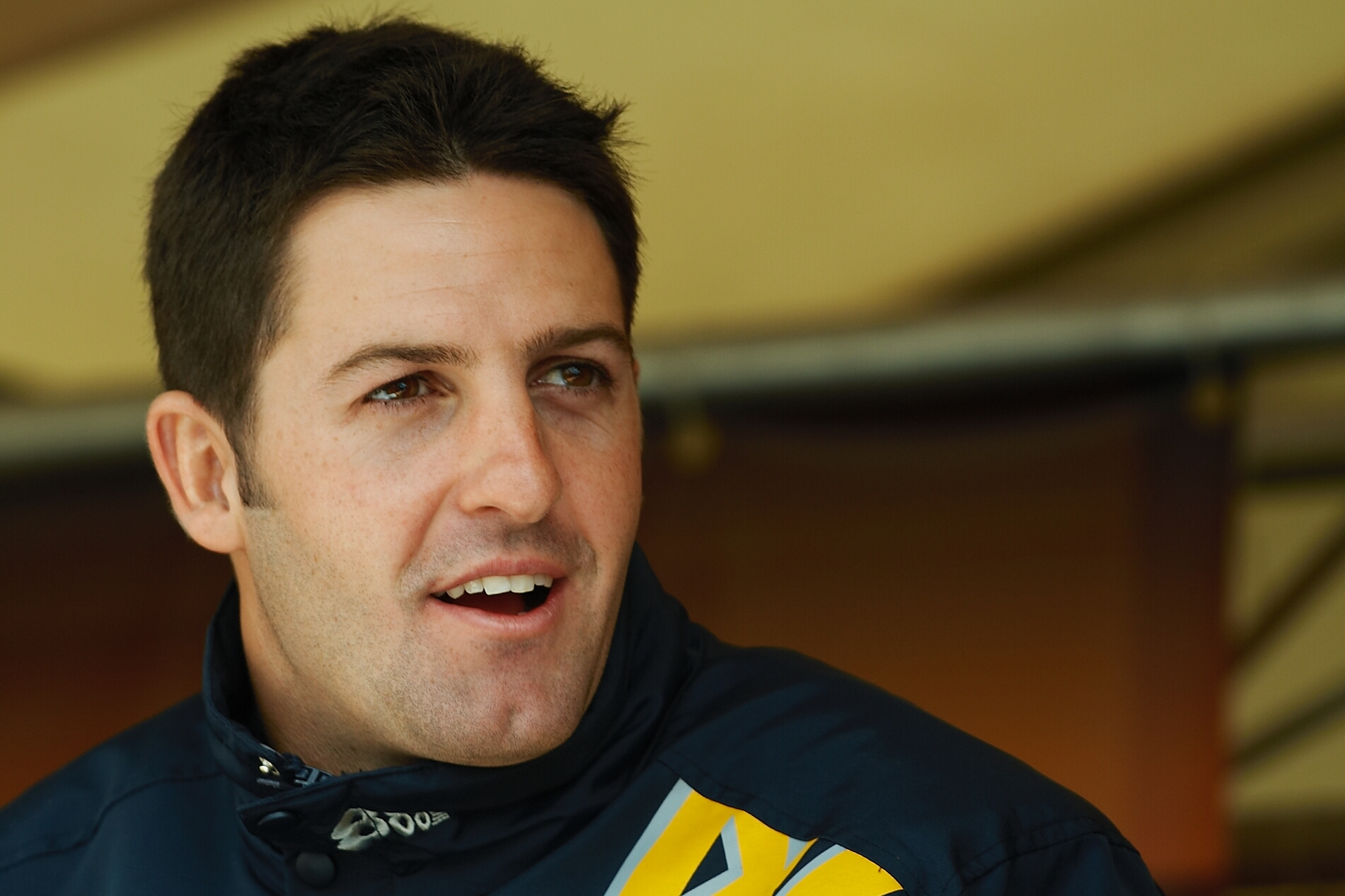 JAMIE WHINCUP CO DRIVER (2019)