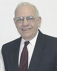 English: Congressman Jim Saxton of New Jersey;...
