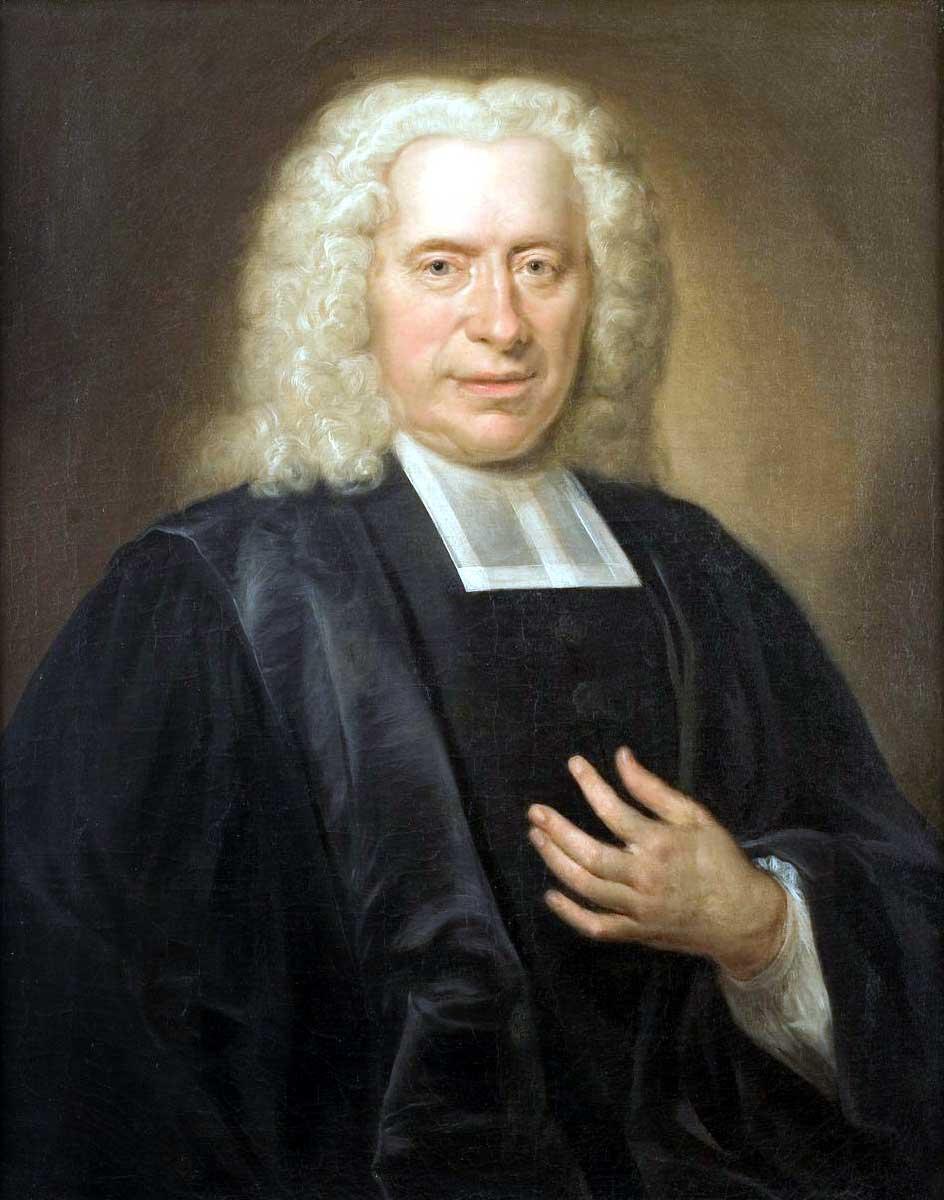 Johannes Wessel – Wikipedia