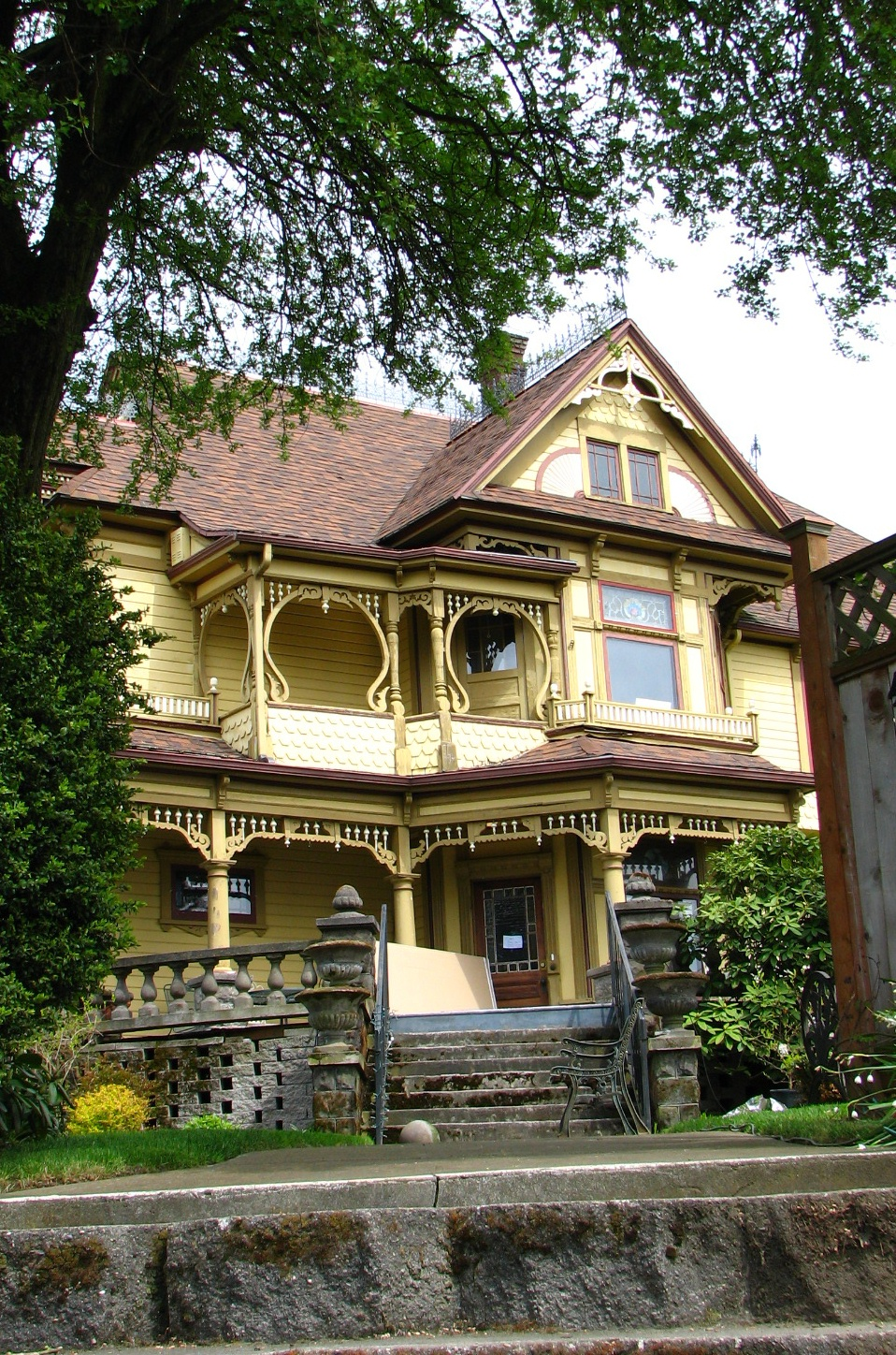 John Palmer House Portland Oregon Wikipedia