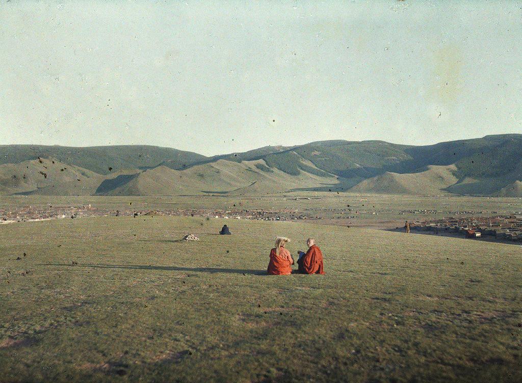 June 23, 1913 in Khuree.jpg