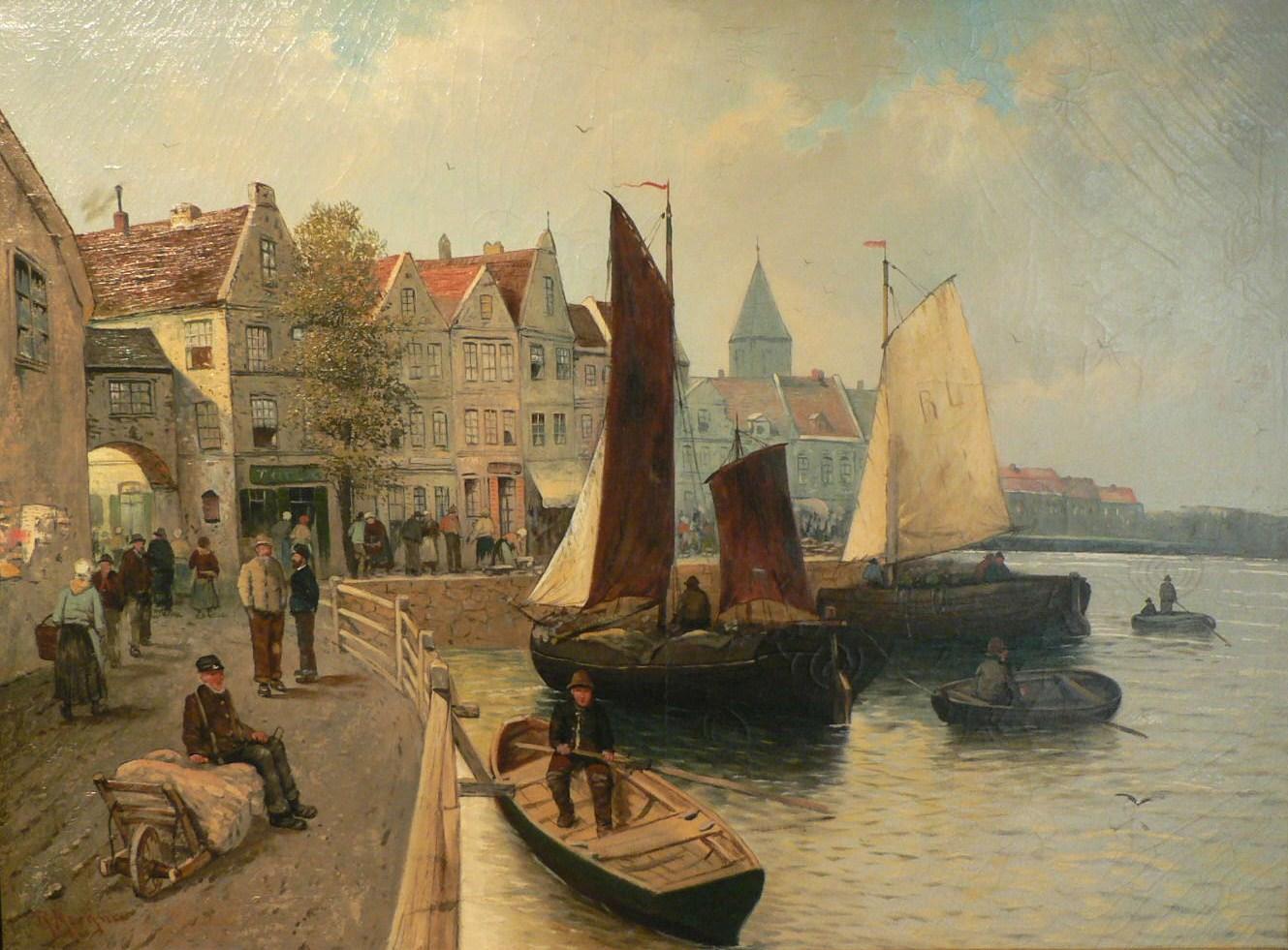 Karl kaufmann (1843 - 1905). обсуждение на liveinternet - ро.