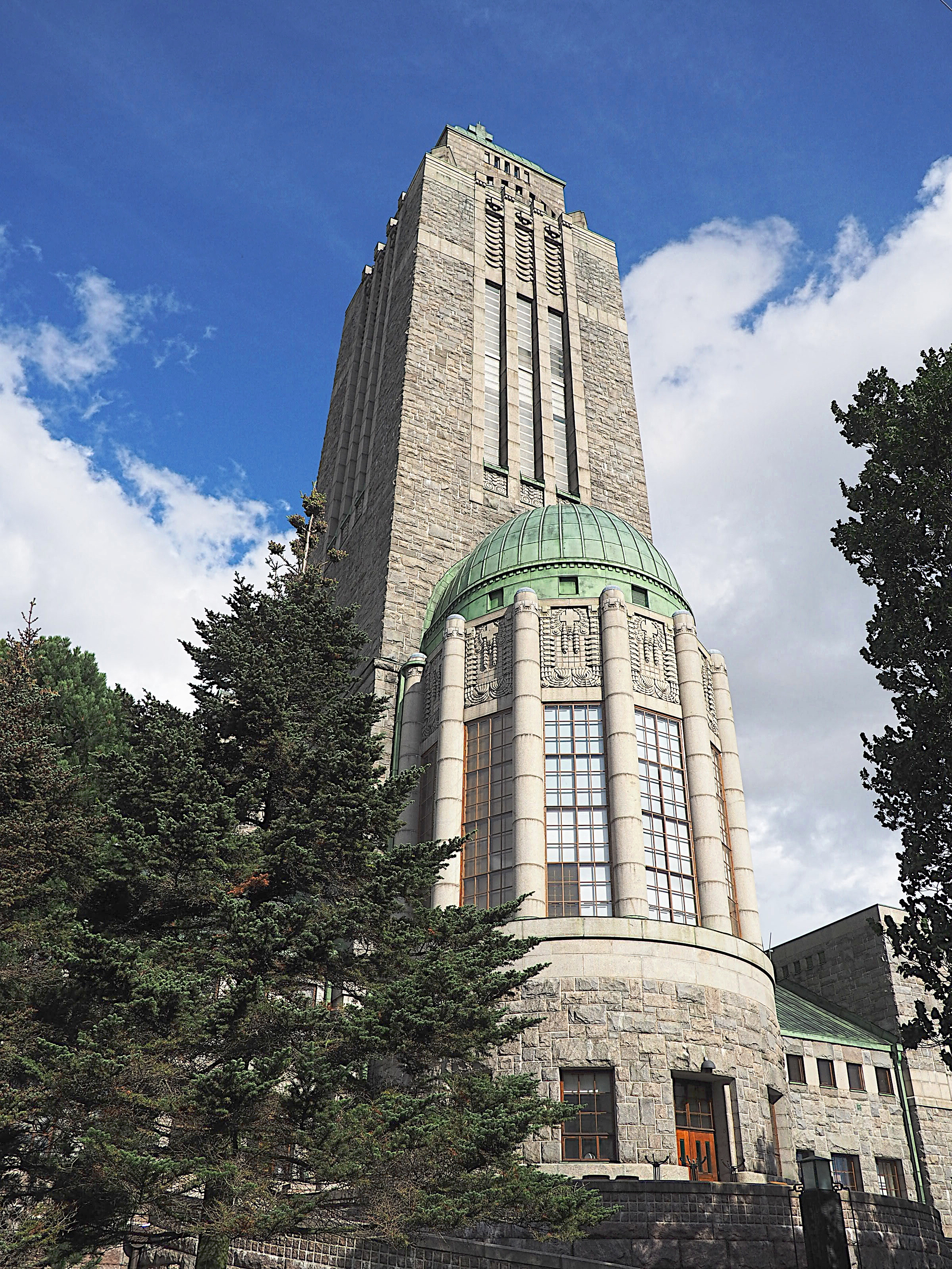 Kallio church 2 - Marit Henriksson.jpg