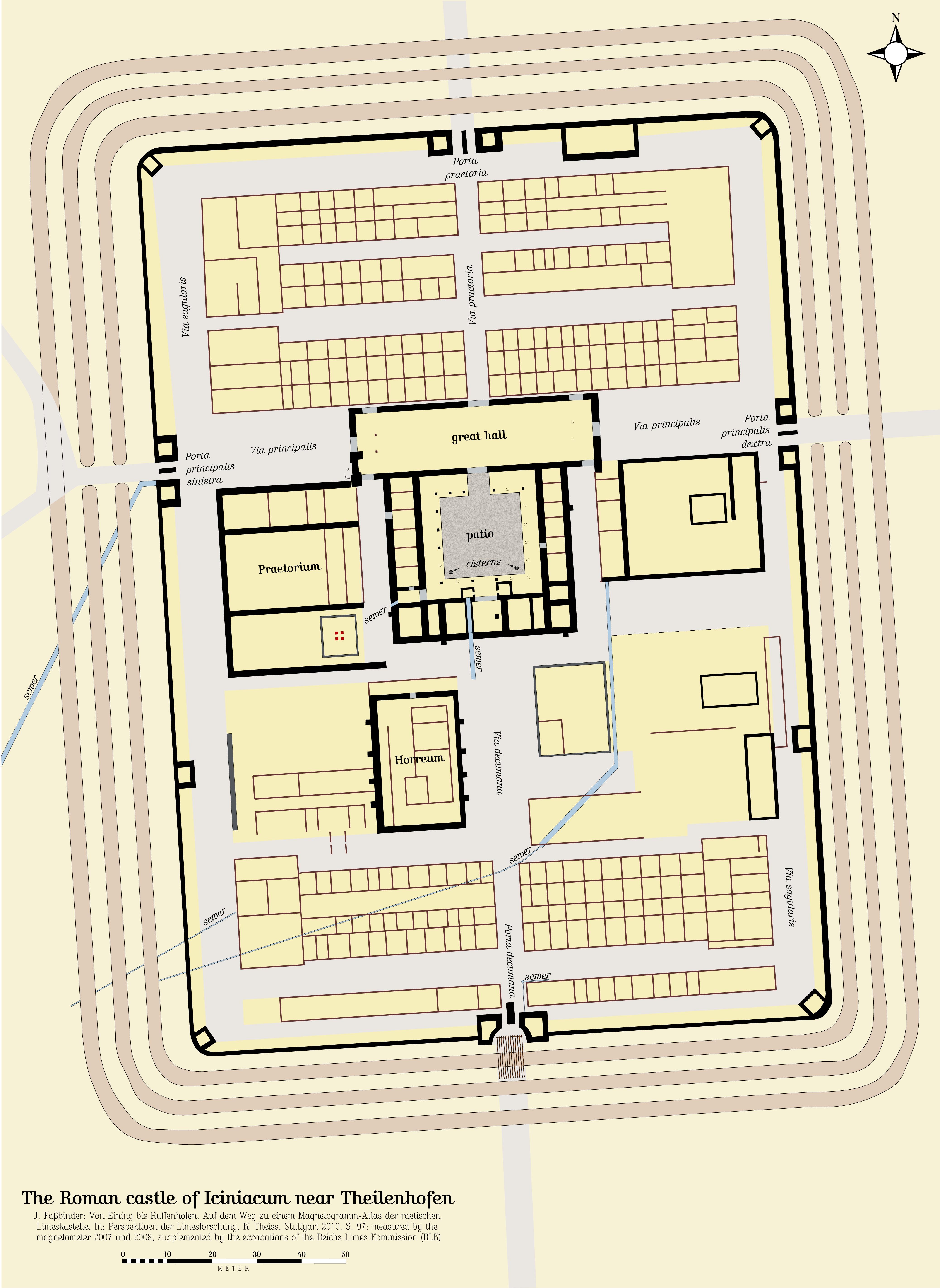 English Diagram Romans House Wiring Diagram Symbols
