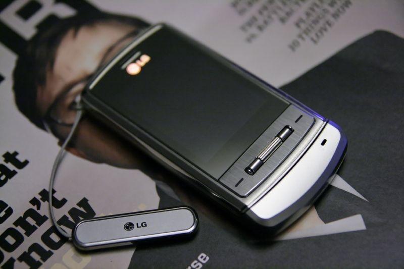 DRIVER UPDATE: LG CU720 USB