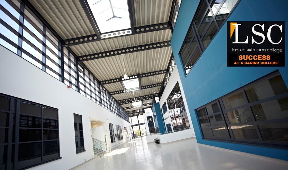 Leyton Sixth Form College - Wikipedia
