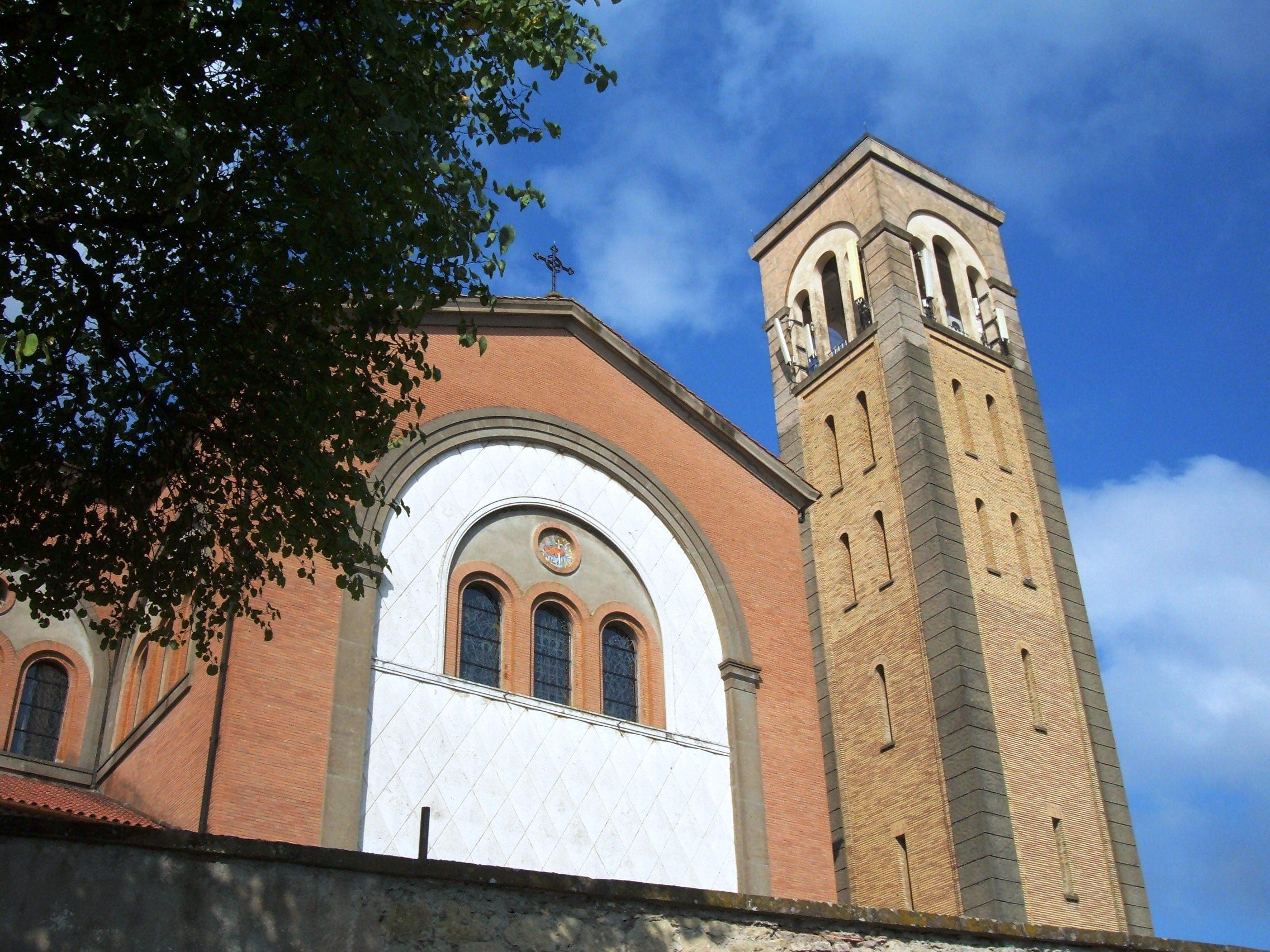 File la storta roma sacri cuori di ges e maria 3 jpg for Arredi sacri roma