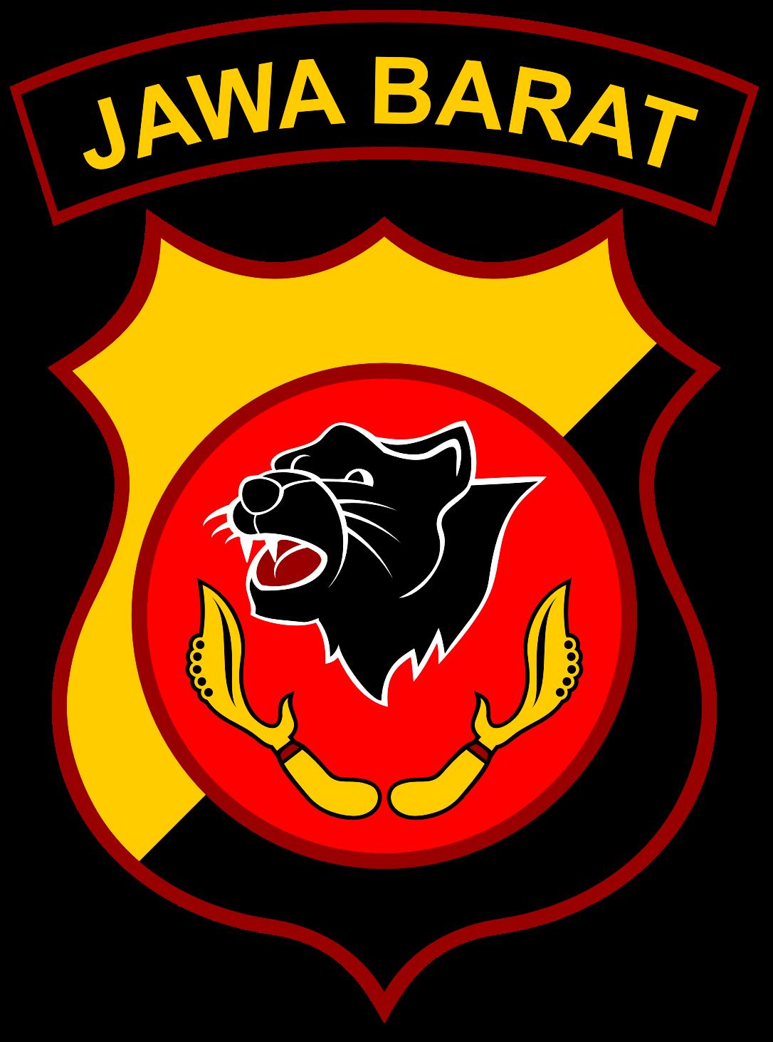 Kepolisian Daerah Jawa Barat - Wikipedia bahasa Indonesia ...