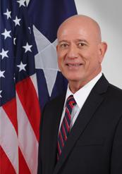 Larry Seilhamer Rodríguez Member of the Senate of Puerto Rico