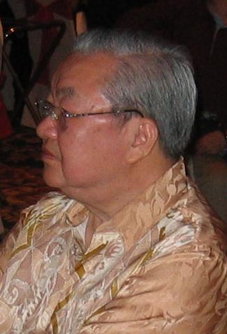 Abdul Rahman, Tunku