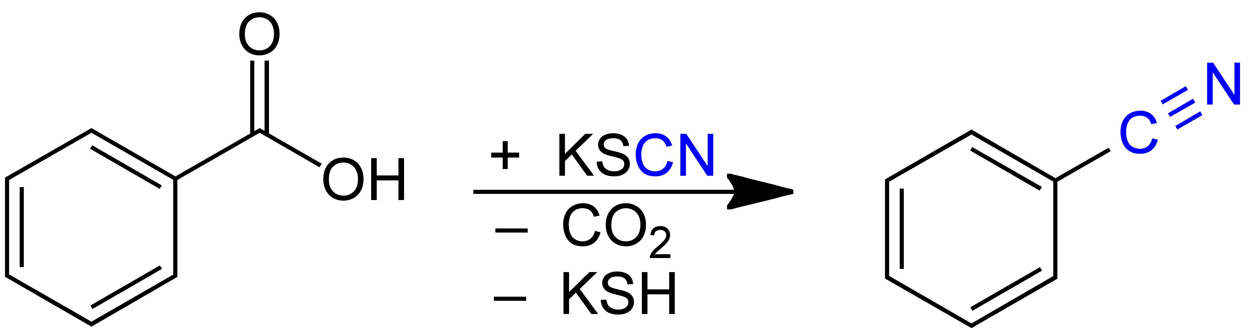 synthesis of benzilic acid