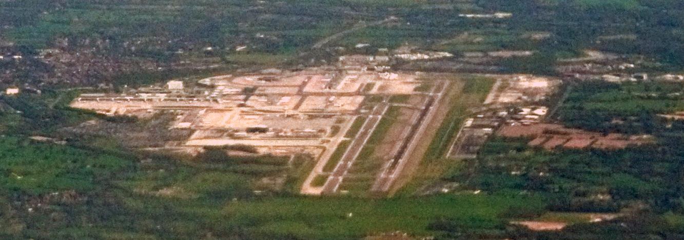 Gatwickin kansainvälinen lentoasema