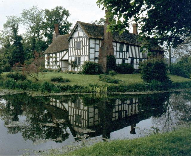 Lower Brockhampton - geograph.org.uk - 718824