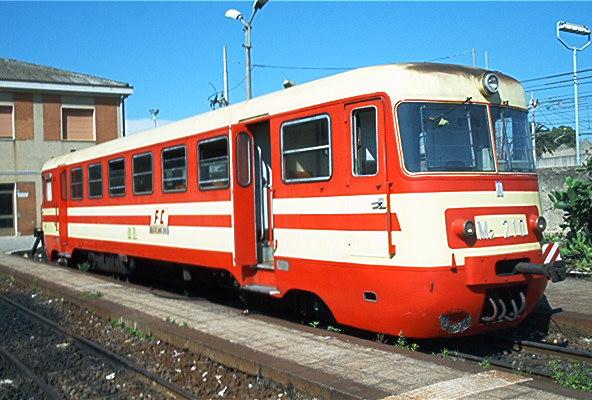 ferrovia calabria - photo#29
