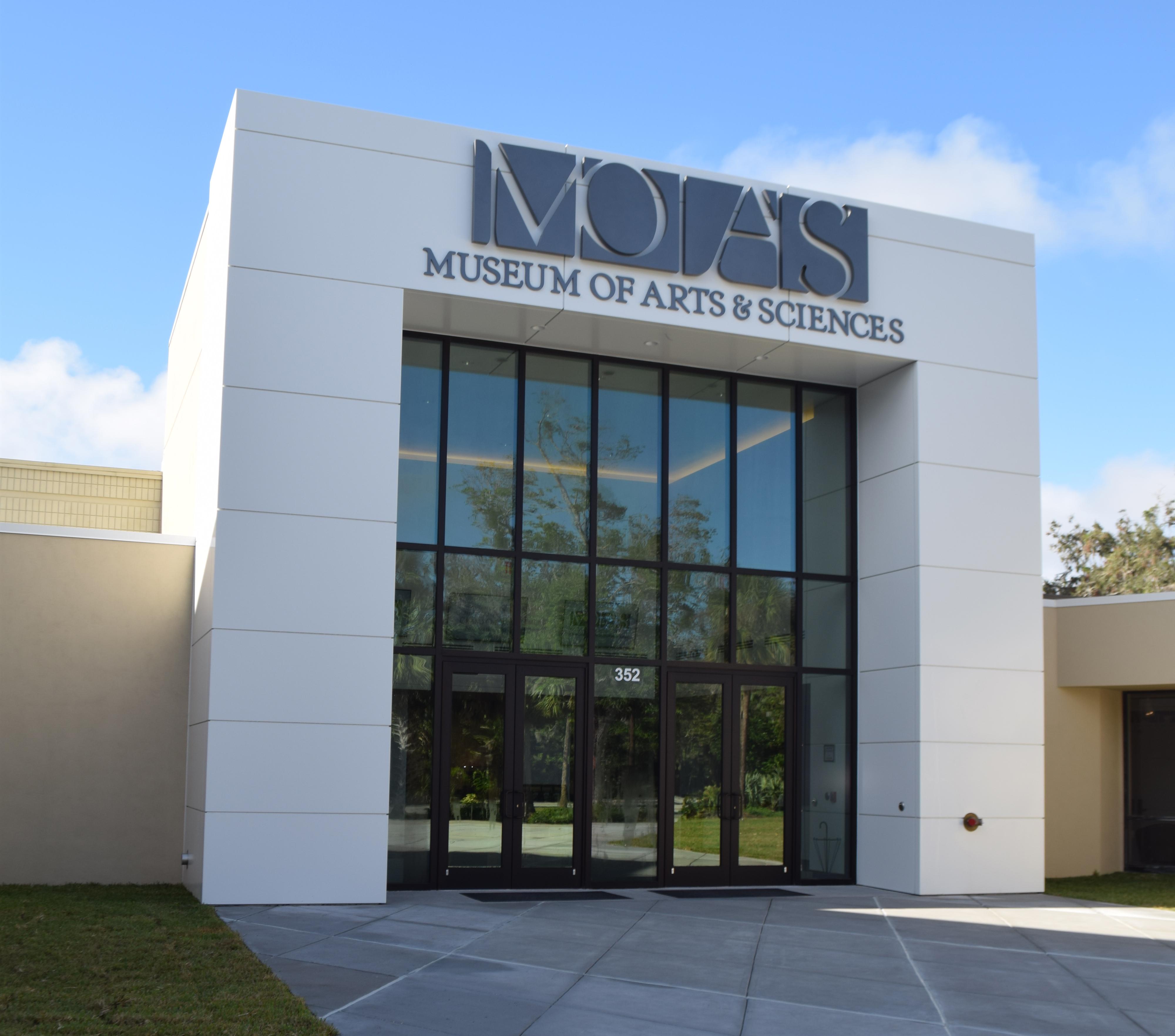 Museum of Arts and Sciences (Daytona Beach) - Wikipedia