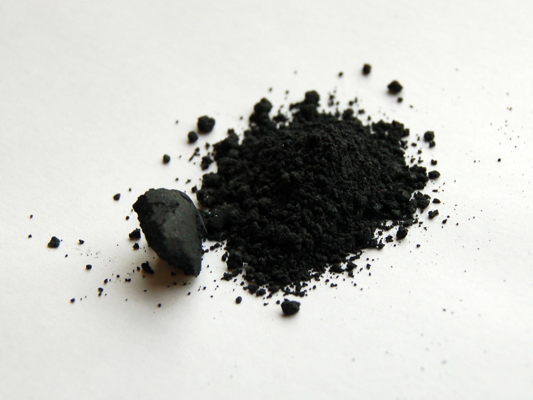 external image Manganese-dioxide-sample.jpg