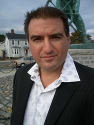 Marc Randazza American writer